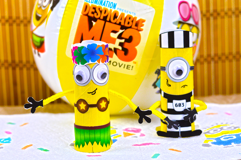 free minion movie printable birthday