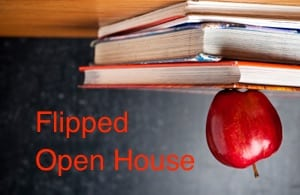 Gamify Open House, Back-to-School Night, or Parent Night