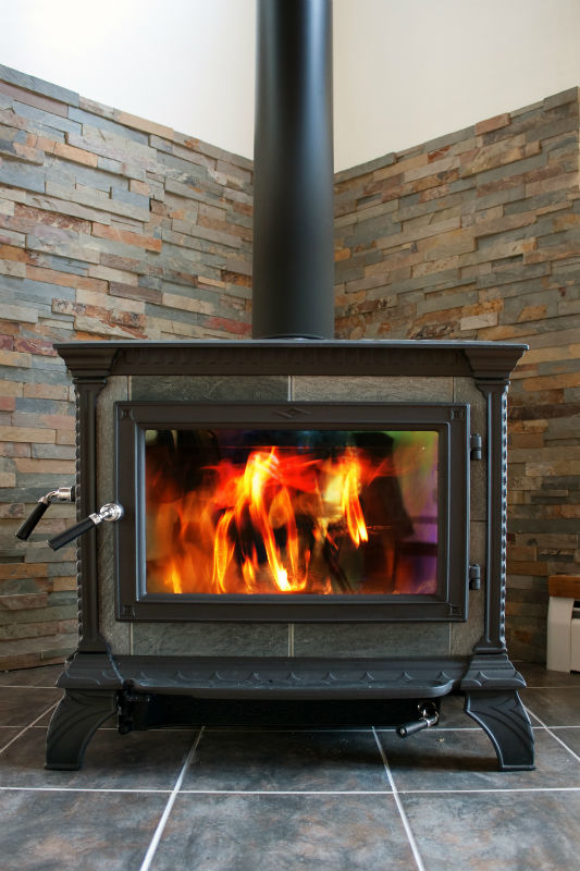 Gas Fireplace Repair Tacoma