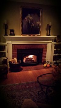 Upgrading Your Prefabricated Fireplace - Raleigh - Durham NC