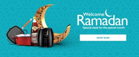 This Ramadan No Need to Save Up Before You Shop with Installments
