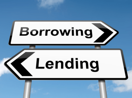 6 BENEFITS OF BORROWING THE RIGHT WAY