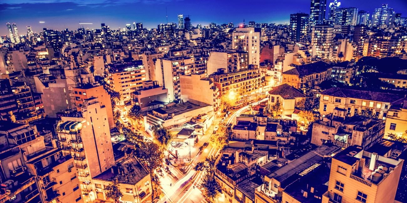 argentina - mr somewhere - travel