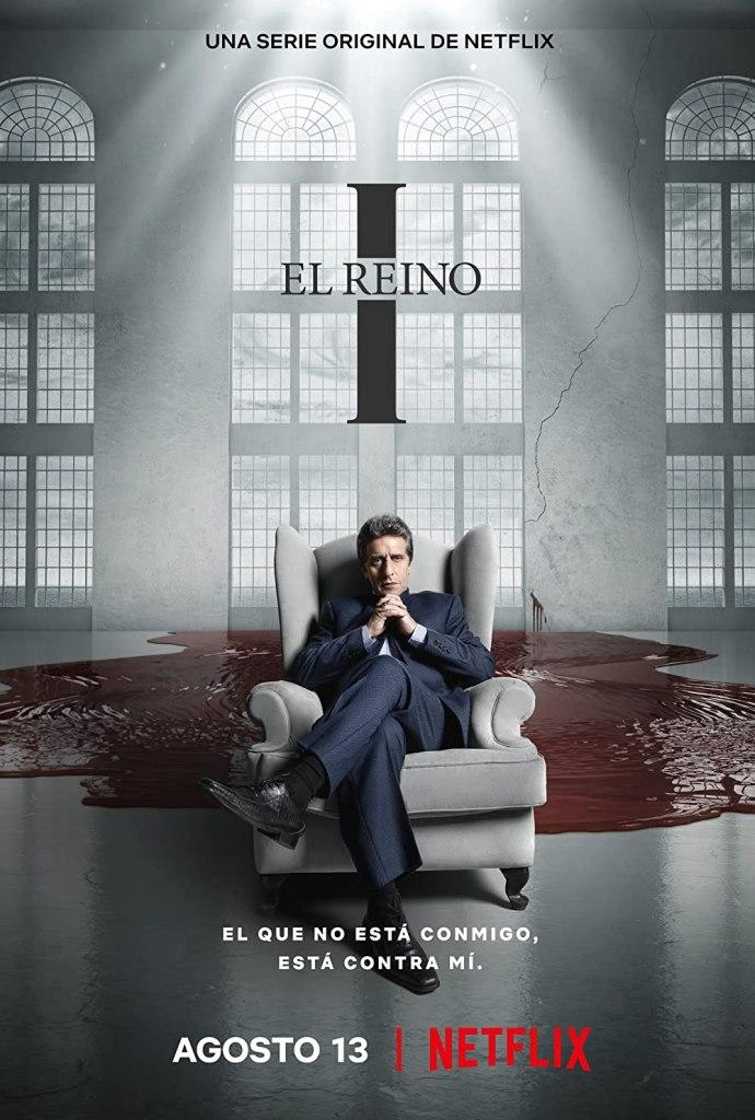 the kingdom - el reino - netflix - must watch - tv - television - mr somewhere - argentina - travel