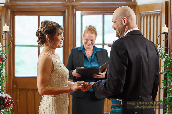 Dalhousie Castle wedding photos by Edinburgh wedding photographer-1024