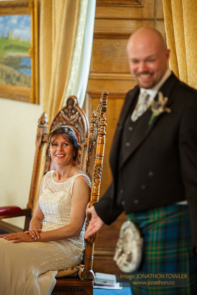 Dalhousie Castle wedding photos by Edinburgh wedding photographer-1063