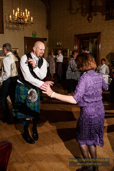 Dalhousie Castle wedding photos by Edinburgh wedding photographer-1071
