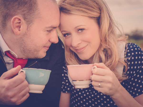 Kim & Steve Alice in Wonderland Engagement Shoot -® Michelle Wiggett Photography 2013 (13 of 24)