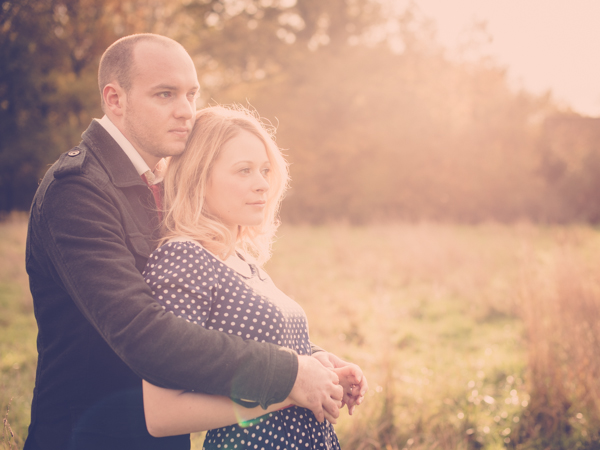 Kim & Steve Alice in Wonderland Engagement Shoot -® Michelle Wiggett Photography 2013 (21 of 24)