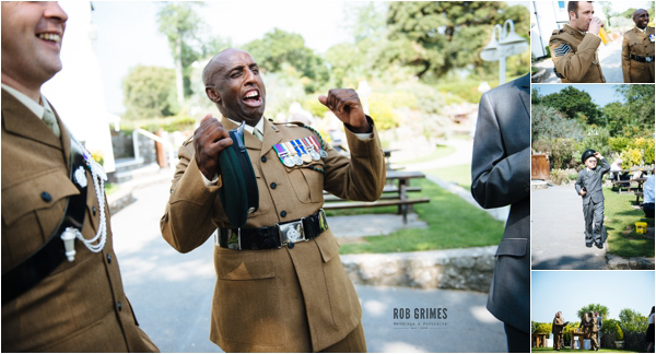 soldier, military wedding, rob grimes photography