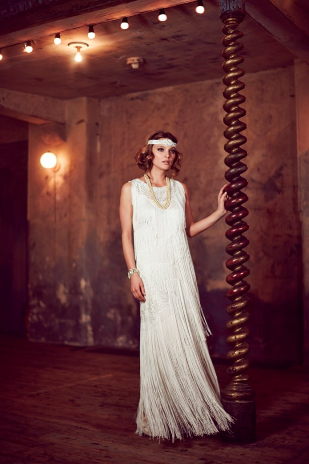 """""""8"""" Bridal Collection,  Phase Eight, alexis dress"""
