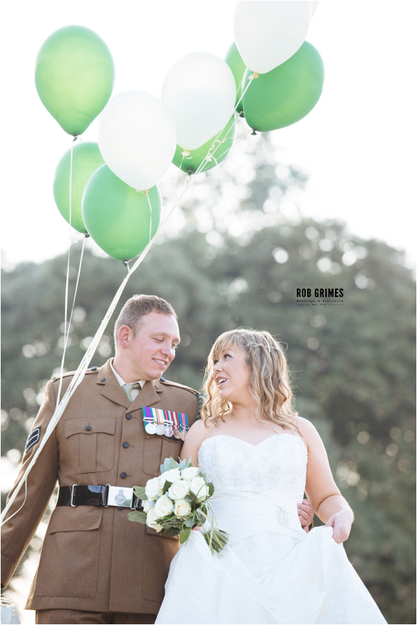 military wedding, rob grimes photography, MrsPandP's Sunday Morning Cuppa, Wedding Blog Catch Up