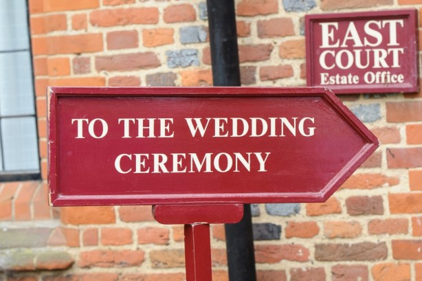 Layer-Marney-Tower, Pengelly-Photography, wedding sign