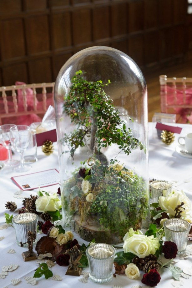 Layer-Marney-Tower,  Pengelly Photography, lord of the rings centrepiece