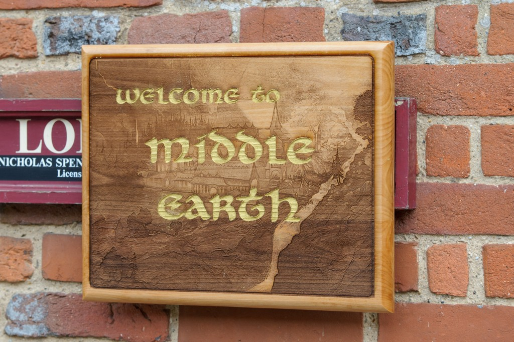 Layer-Marney Tower, Pengelly-Photography, middle earth sign