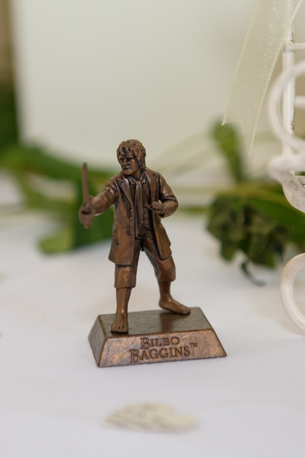 Layer-Marney-Tower, Pengelly-Photography, bilbo baggins figure
