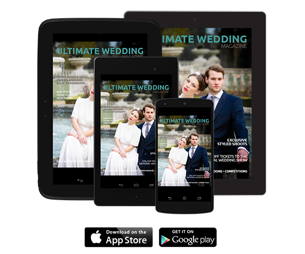 MrsPandPs Sunday Morning Cuppa, (Wedding Blog Catch up) , Devices Group App Icons, ultimate wedding magazine, ipad friendly, tablet compatible