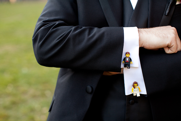lego wedding, lego themed wedding, gemma clarke photography, sydney wedding photographer, lego cufflinks