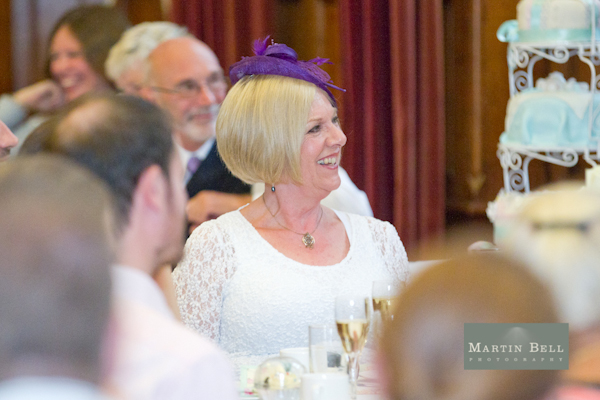 wedding guests, Winchester wedding photography, Martin Bell Photography,