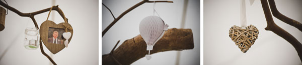 Cloud9-Wedding-Photography, photos, wicker heart, honeycomb decoration