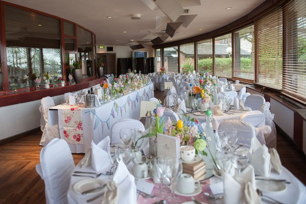 wedding reception, copthorne salford, georgina harrison photo
