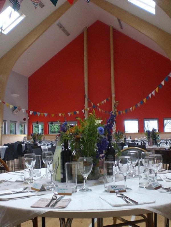 The Three Villages Halll, S.E Venues, Social Enterprise venues, social enterprise Wedding Venues