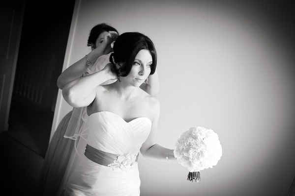 bride getting ready, stuart craig photography