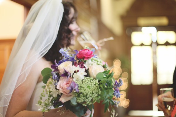 i heart flowers glasgow, bridal bouquet, nicky cooney photo