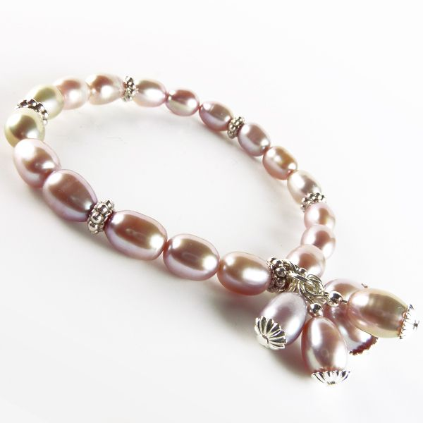 Perfect Pearl Bracelet, jewellery moments, bridal accessories, wedding jewellery