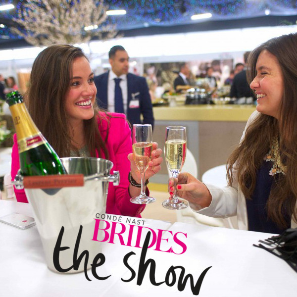 BRIDES the Show tickets, Bspoak, The Wedding Tree, prize package