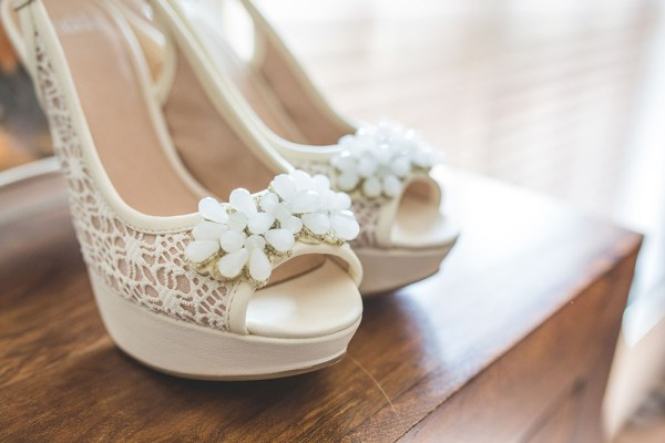 wedding shoes, nick rutter photo
