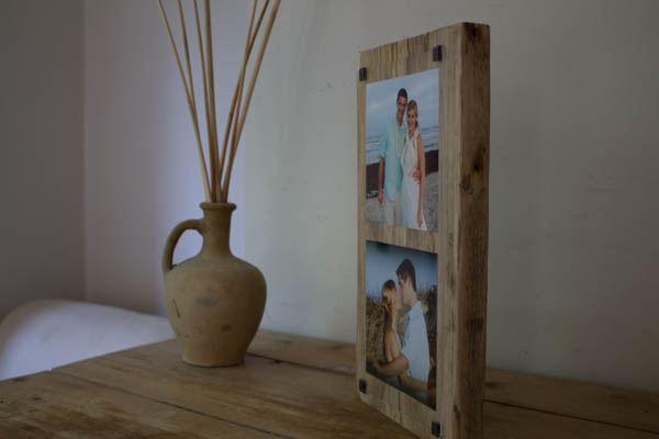reclaimed wood, wood photo blocks, ac photographic , angela collier