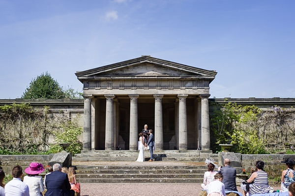Bishton hall wedding, Cris lowis photo, outdoor wedding, staffordshire wedding