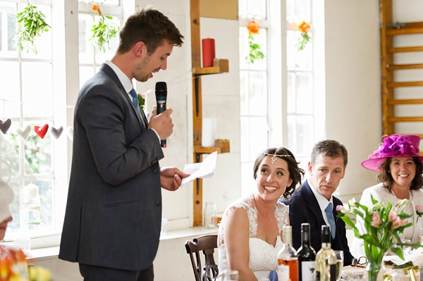 Bishton hall wedding, Cris lowis photo, wedding speeches