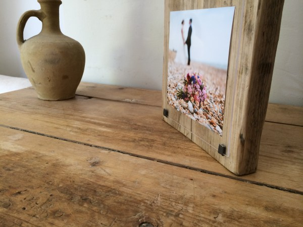 wood photo block, angela collier, AC Photographic, reclaimed wood
