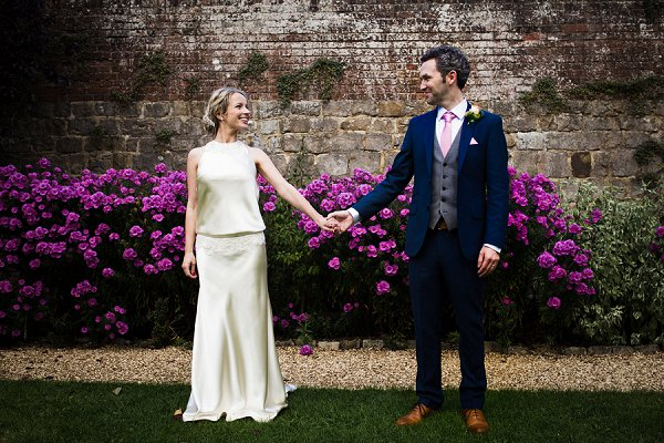 Lee Meek photography - Rebecca & Luke , surrey wedding, farnham castle