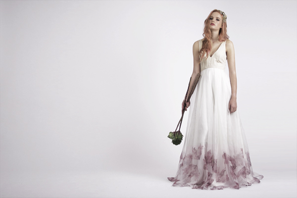 Tatiana Dress, lorie x , bespoke bridalwear
