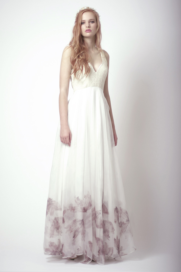Tatiana-Dress, Lorie x, bespoke bridalwear