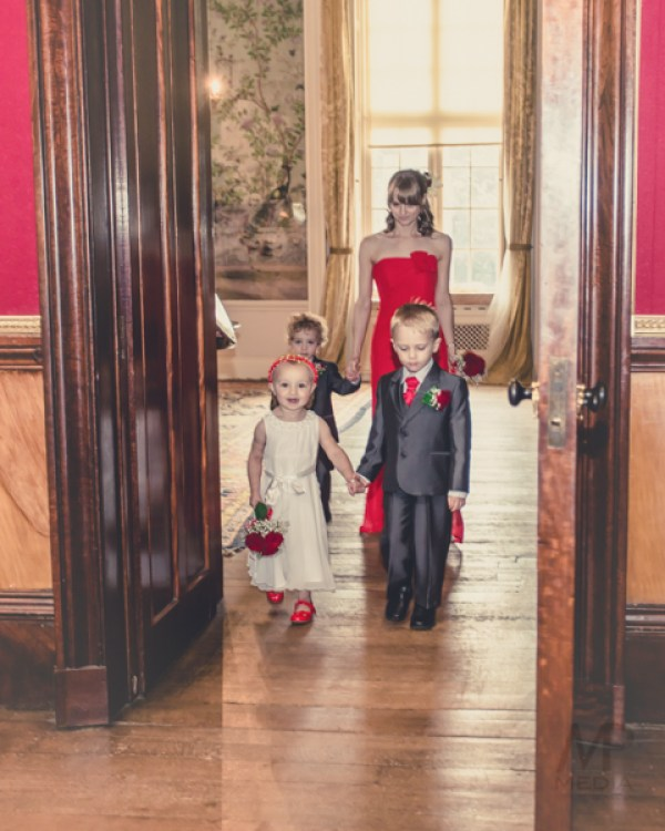 124 - Nicola and Marks Belvoir Castle Wedding Photography by Team MP www.mpmedia.co.uk -