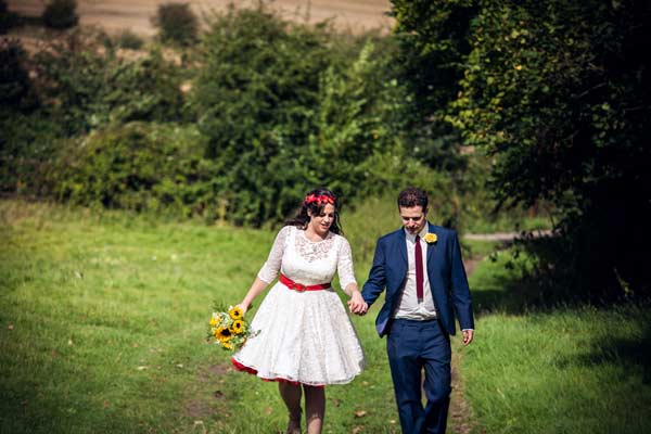 Sussex Barn Wedding FitzGerald Photographic