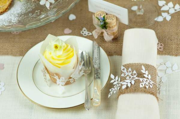 PaperTree Design,  Natural_Charms_table_setting, Paper Tree Design,  wedding stationery, wedding invitation, wedding decoration