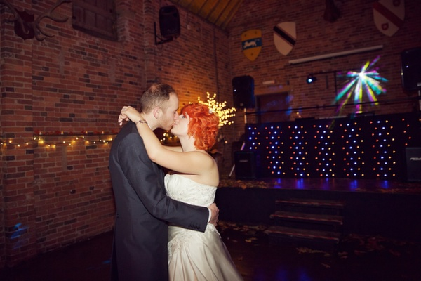 first dance, lucy lou photo