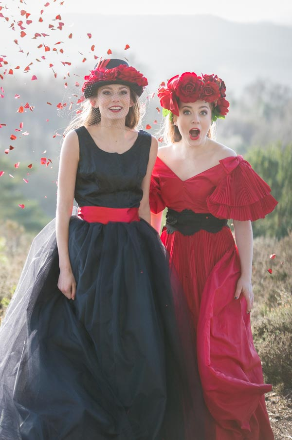 wild valentine collection, rosadior, janeyanna photography , floral hair accessories , MrsPandPs Sunday Morning Cuppa, Wedding Blog, Blog Catch up