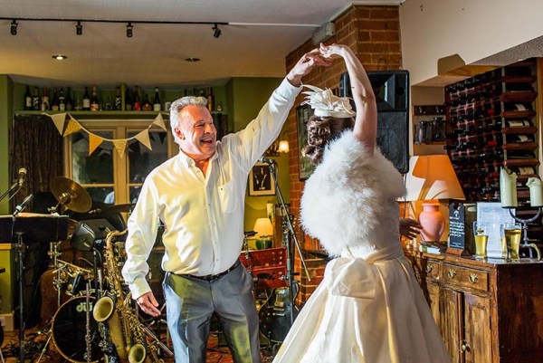father and bride dance, moldy fig, nick rutter photo