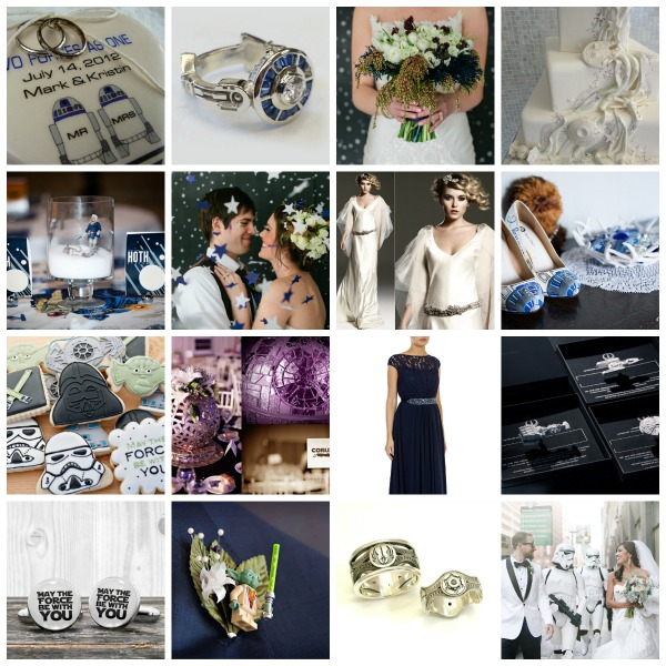 Image result for may the 4th wedding