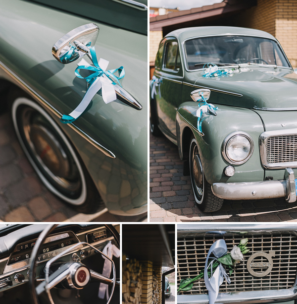 jollyday-photography, polish-wedding, polish-wedding-photographers , wedding car