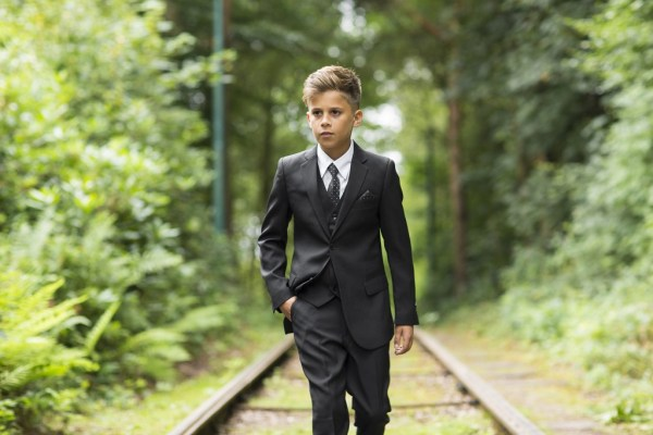 Philip Suit, childrens formal wear, boys suit