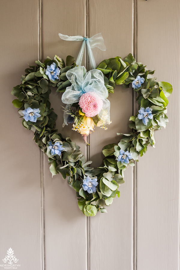 Martyn-Norsworthy, Norsworthy-Weddings, Devon-Wedding, Langdon-Court , floral heart