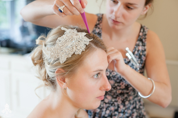 Martyn-Norsworthy, Norsworthy-Weddings, Devon-Wedding, Langdon-Court, bride getting ready