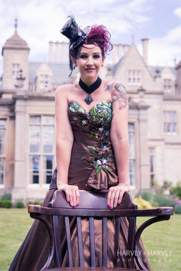 harvey-and-harvey-photography-rock-your-wedding-dress-shoot-stoke-rochford-hall-steampunk-wedding-inspiration-dolls-mad-hattery-charlotte-wesson-hair-paula-tennant-MUA (37)